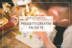 progetti creativi DIY