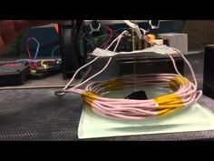 In this instructable, I will show you how to make an induction heating machine and 7 different applications for it. Induction heating has many practical applications...