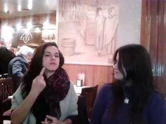 "Entrevista con Fany ""Implante coclear"""