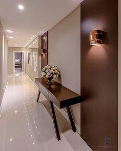Top Home Interior Design Modern Interior, Home Interior Design, Interior And Exterior, Interior Decorating, Room Interior, Decorating Ideas, House Entrance, Design Case, Entryway Decor