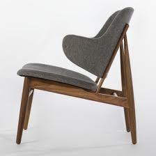 Larsen Easy Chair