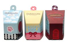 Sweet biscuit #packaging PD