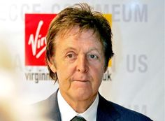 Paul McCartney Signs Copies of New Classical Album Ecce Cor Meum and his DVD The Space Within US  3  Read more: http://www.aceshowbiz.com/events/Paul%20McCartney/SPX-002678.html#ixzz3ZtT5zNKs
