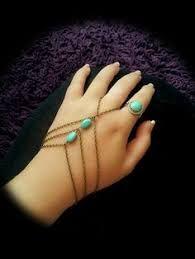 Resultado de imagen para cabochon slave bracelet