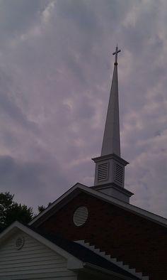Saint John The Baptist Church, Kentucky