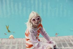 Wildfox Couture for kids.
