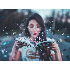"61.9k Likes, 449 Comments - Brandon Woelfel (@brandonwoelfel) on Instagram: ""I'll be your lifeline tonight✨"" #GlitterTumblr"