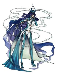 Suicune - Pokémon GijinkaDex -- this was one of my fav pokemon. outfit seems a little too complex, maybe for over the summer? Pokemon People, Pokemon Fan, Pokemon Stuff, Pokemon Cosplay, Pokemon Costumes, Pokemon Human Form, Gijinka Pokemon, Pokemon Pictures, Digimon