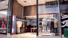 Projeto da Arquitetude para a loja de roupas feminina Savitche.