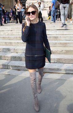 Comme Miley Cyrus et Kate Moss, je craque pour les cuissardes cet hiver\u2026 ou pas ?