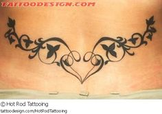 TATTOO PIC OF THE DAY! Check out this awesome tattoo design from Hot Rod Tattooing at TattooDesign.com!
