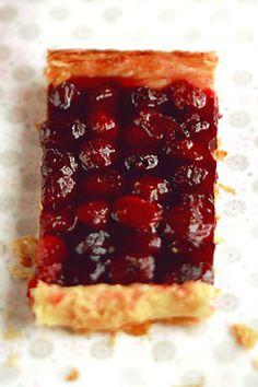 Cherry Recipes, Pie, Food, Cherry Kitchen, Fruit Cobbler, Flat Cakes, Sweet Recipes, Torte, Fruit Tarts