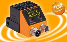 Monitoração de vibrações – simplesmente inteligente. Deseja mais informações sobre este produto? Nós ligamos para você