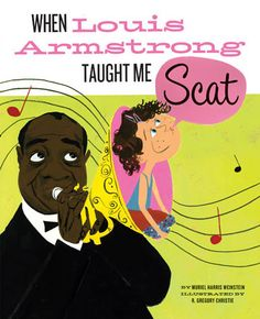 9 BOOKS TO INTRODUCE CHILDREN TO JAZZ - For music educators and parents of young musicians! | Delightful Children's Books