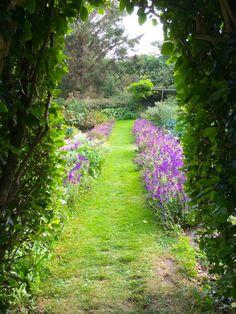 Glebe Gardens, West Cork Garden Trail.