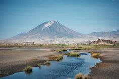 3 Days Mount Ol'Doinyo Lengai – Base Camp Tanzania