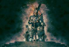 King Usbar