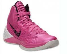 31992f54423 Nike Hyperdunk 2013 Think Pink Available Now