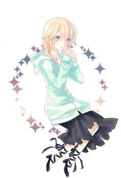 Kingdom Hearts Namine
