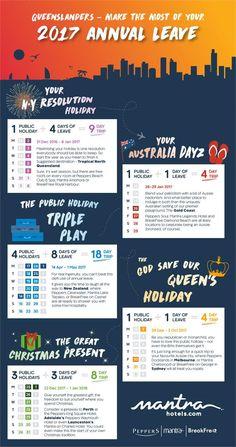 2017 annual leave calendar for #Queenslanders https://t.cfjump.com/36226/t/37670