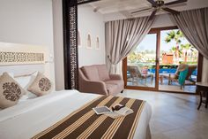 Modern Contemporary Arabic Interior/ bedroom