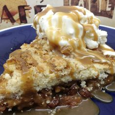 Good old fashioned flavor with this tasty Apple Raisin Crumble Recipe�