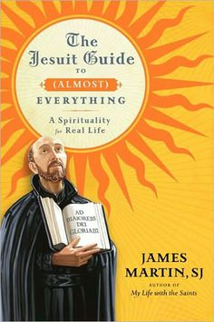 One of my top 5 of all time!  Another work by James Martin, SJ. Love his writing.