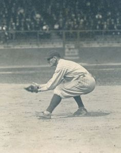 Ray Chapman, Cleveland Indians shortstop, was killed by a beanball in 1920, MLB's only on-field fatality