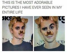He is soo cute Looks much cute than a puppy