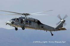 """Sikorsky MH-60S Knighthawk, US Navy BuNo162843 HSC-23 """"Wildcards"""" WC-41, NAS North Island, CA"""