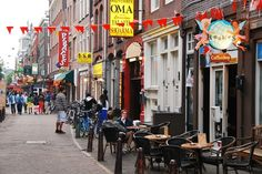 Dutch People - How To Piss Them Off! | The Travel Tart Blog
