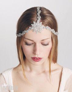La Masía Les Casotes | Tocados para novias #boda #tocado #tocados #inspiracion