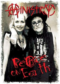 Ministry Al Jourgensen, Ministry Band, Skinny Puppy, Music Power, Best Rock, Music Industry, Great Bands, Reggae, Rock N Roll