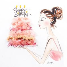 Need happy birthday wishes and birthday quotes? Find out exactly what to say with happy birthday messages. Birthday Wishes Girl, Happy Birthday Wishes Cards, Happy Birthday Flower, Happy Birthday Beautiful, Birthday Blessings, Happy Birthday Pictures, Birthday Wishes Quotes, Birthday Cake, Hapoy Birthday