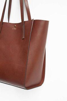 Brown Leather Tote Bag Leather Tote Bag Brown Leather