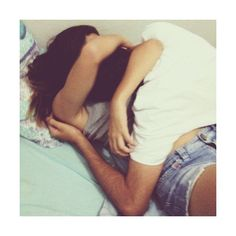 via Tumblr We Heart It ❤ liked on Polyvore featuring couples, pictures, instagram, backgrounds and cute couple