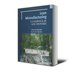 LEAN MANUFACTURING -  Manuel Rajadell Carreras - PDF - Ebook
