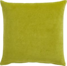 "leisure sprout 23"" pillow in all rugs/pillows 