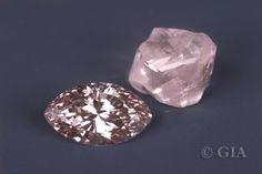 crystal of pink diamond pictures - Поиск в Google