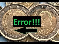 Rare Coins Worth Money, Valuable Coins, Coin Worth, Coin Collecting, Silver Coins, Spain, Pakistan, Youtube, Proverbs