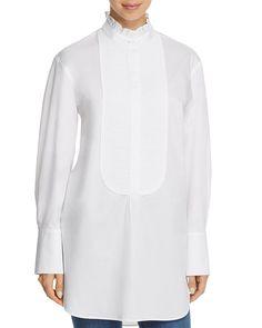 https://www.bloomingdales.com/shop/product/burberry-finch-ruffle-neck-tuxedo-shirt-100-exclusive?ID=2634453