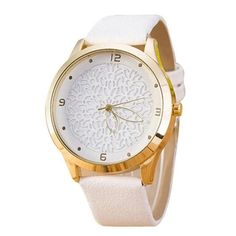 Lovers Watch Casual Stainless Steel Quartz