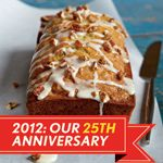 Healthy quick bread recipes from Food and Wine Orange-Pecan Tea Bread Recipe Quick Bread Recipes, Muffin Recipes, Baking Recipes, Healthy Recipes, Healthy Breads, Loaf Recipes, Healthy Nutrition, Healthy Cooking, Healthy Eating