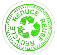 Slogan Lingkungan Reuse Reduce Recycle Seputar Poster Reduce Reuse Recycle 3r Reduce