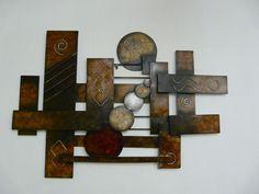 Image result for metal art