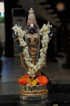 Sri Balaji Tours and Travel: Tirupati balaji tour package from Bangalore Red And Black Background, Hindu Deities, Hinduism, Lord Krishna, Shree Krishna, Hanuman, Lakshmi Images, Lord Balaji, Lord Shiva Family