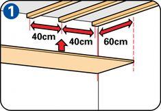 25 beste idee n over verlaagd plafond op pinterest for Zelf keukenontwerp maken