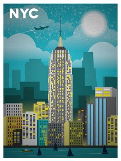Retro travel posters cause severe travelbug symptoms | The Ged Lab