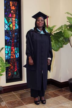 Felicia Mongo-Areloegbe - Master of Arts in Counseling
