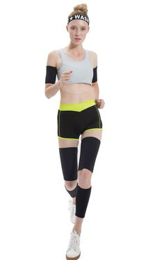 64970f5f9f2 Roseate Body Wraps For Legs Thighs and Legs Slimmers Reduce Cellulite Sweat  Neoprene Legs S     Learn more by visiting the image link. Jones · Shapewear